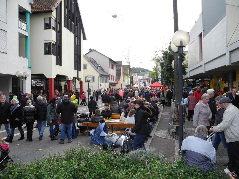 Fellbacher Herbst Stadtmarketing Fellbach Ev